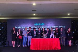 Le Bros hợp tác chiến lược với FIVE9 Việt Nam, đẩy mạnh kết hợp công nghệ với truyền thông