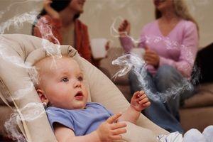 Tác hại của thuốc lá đến phụ nữ?