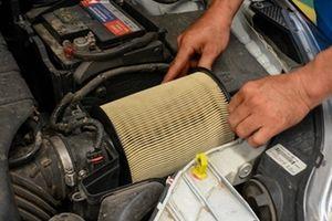 Những bộ phận dễ hỏng hóc nhất trên ô tô