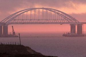 Nga đã cáo buộc Ukraine cố tình khiêu khích tại Eo biển Kerch