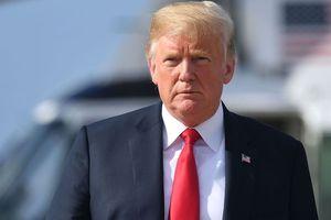 Lý do Tổng thống Trump sẽ không bị luận tội dù đảng Dân chủ nắm Hạ Viện