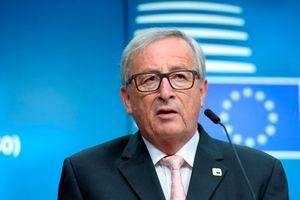 Chủ tịch EC kêu gọi Quốc hội Anh thông qua thỏa thuận Brexit
