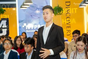 Khóa học giúp học sinh sở hữu hai bằng tú tài, sẵn sàng cơ hội du học Mỹ