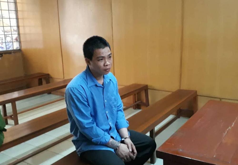 Chém người gây thương tật, nam thanh niên lãnh 19 năm tù