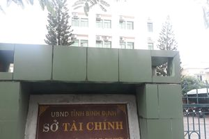 Phó phòng Sở Tài chính tỉnh Bình Định chết trong tư thế treo cổ tại cơ quan