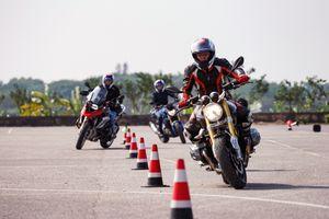 Hiểu đúng về các loại lốp của xe mô tô phân khối lớn