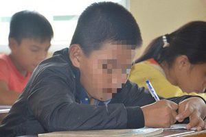 Ý kiến giáo viên: 'Lòng tin giáo dục trôi theo 231 cái tát'