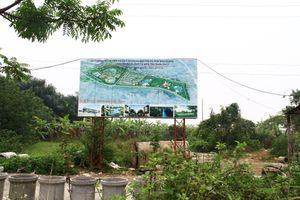 Sau 10 năm bất động, Dự án Hà Nội Westgate lại xin điều chỉnh và nới 'deadline'