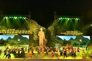 Dấu ấn 'Qua những miền di sản Việt Bắc'