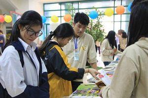 Lan tỏa văn hóa đọc qua 'Mọt 2018: Mẩu chuyện cũ'
