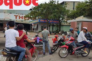 Chủ tịch Hội Doanh nhân trẻ TP Đà Nẵng lên tiếng về quyết định dừng hoạt động hai nhà máy thép