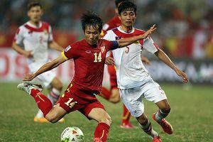 Những thống kê bất lợi cho thầy trò Park Hang-seo khi gặp Philippines