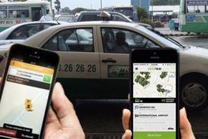Vụ kiện Vinasun taxi - Grab: Đâu là lối thoát?