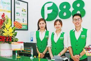 Công ty khởi nghiệp cầm đồ F88 nhận thêm vốn từ nhà đầu tư Ireland