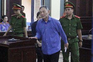 Nguyên Tổng Giám đốc Công ty tài chính Cao su Việt Nam lãnh 16 năm tù giam