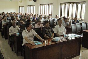 Quảng Ninh: Hiệu quả từ hoạt động giám sát cộng đồng