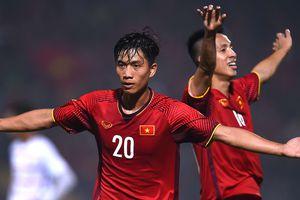 'Philippines cũng như đội tuyển Việt Nam'