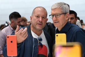 Phải chăng iPhone đã hết thời?
