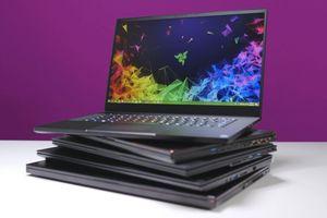 4 laptop gaming giá trăm triệu đồng tại VN