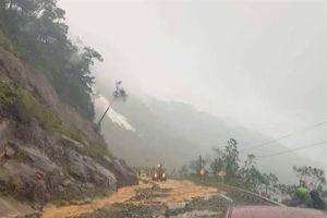 'Gỡ' lệnh đóng đường tuyến Nha Trang – Đà Lạt