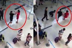Thông tin mới nhất vụ hành hung nữ nhân viên hàng không tại sân bay Thọ Xuân