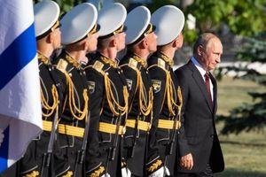 Quân đội Nga đang chuẩn bị cho kịch bản tồi tệ nhất