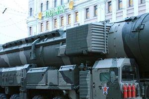 Nga sẽ thay đổi khái niệm hạt nhân của mình?