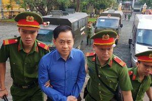 Xử Vũ nhôm vụ Đông Á Bank: Bất ngờ kêu oan