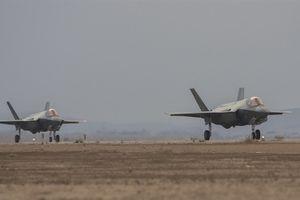 Nguy cơ với Syria khi Israel nhận thêm F-35I