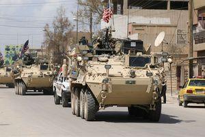 Mỹ cấp vũ khí cho SDF, sắp đánh lớn ở Syria