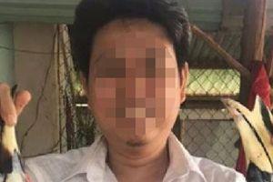 Doanh nhân bị tố ăn thịt chim hồng hoàng: 'Sống ảo thôi'