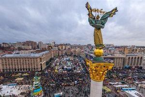 Ukraine thiết quân luật hay là Maidan lung lay tận gốc?