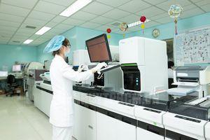 Chuẩn hóa hệ thống xét nghiệm để đẩy nhanh tiến độ liên thông BV