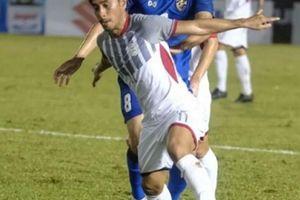 CHÍNH THỨC: Trụ cột ĐT Philippines bất ngờ chia tay AFF Cup 2018