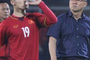 Đá bán kết AFF Cup 2018, ĐT Việt Nam đến Philippines bằng chuyên cơ riêng