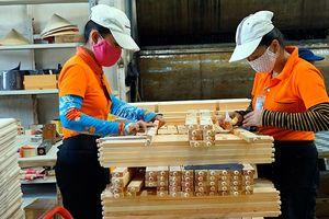 Cơ hội và thách thức của ngành gỗ xuất khẩu