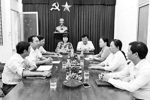 Bài học kinh nghiệm về tách, nhập tổ dân phố ở Ðà Nẵng