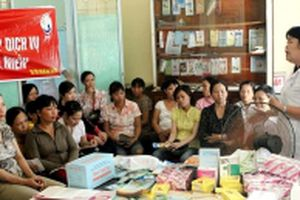Việt Nam đạt nhiều thành tựu về công tác dân số