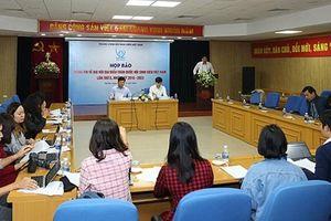 693 đại biểu dự Đại hội Sinh viên toàn quốc lần thứ X