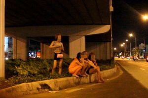 Phố Trần Duy Hưng không có trong 'danh sách đen' biểu hiện hoạt động mại dâm