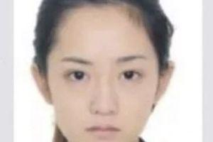Ảnh truy nã của 'nữ tặc' Trung Quốc gây sốt