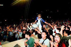 Đà Nẵng sẽ có Đại nhạc hội định kỳ hàng tháng