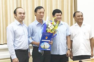 Thay đổi nhân sự tại Tổng Công ty Nông nghiệp Sài Gòn
