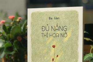 'Đủ nắng thì hoa nở' và hành trình đi tìm ý nghĩa cuộc đời