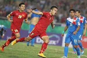 Đối thủ bán kết AFF Cup 2018 cần bao nhiêu năm để thắng ĐT VIệt Nam?