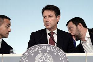 Quả bom nợ Italy và tương lai EU hậu Brexit