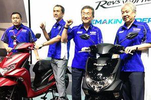 Xe ga Yamaha FreeGo 125 mới giá chỉ 29,9 triệu đồng