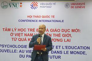 Giáo dục Việt Nam cần một sự thay đổi căn bản và toàn diện
