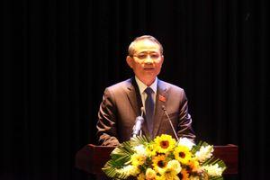 Bí thư Thành ủy Đà Nẵng: Chưa quyết định xây dựng dự án Công viên đại dương