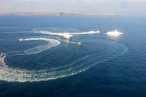 Nga công bố lời khai của chỉ huy tàu Ukraine bị bắt